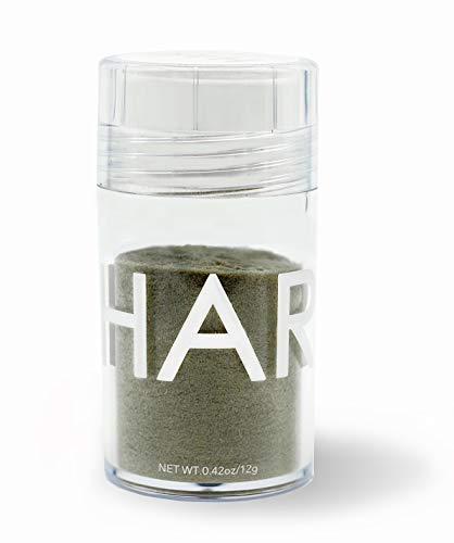 HAR Studio 12 g – Nouvelle technologie avancée pour les hommes avec des cheveux clairsemés | 100 % fibres de coton bio | Fièrement développées au Danemark et traitées avec des experts pour des résultats améliorés.