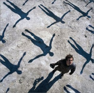 Absolution (French Import) by Muse (2003-09-22)