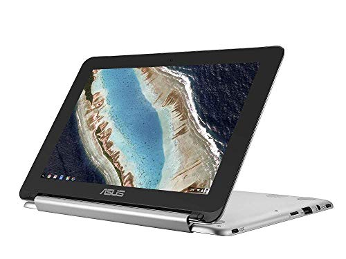 41LDvctFAaL-低価格帯の「Lenovo Chromebook C330」と「ASUS Chromebook C101PA」を比較