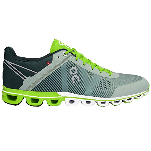 On Running Cloudflow Moss Lime 42.5