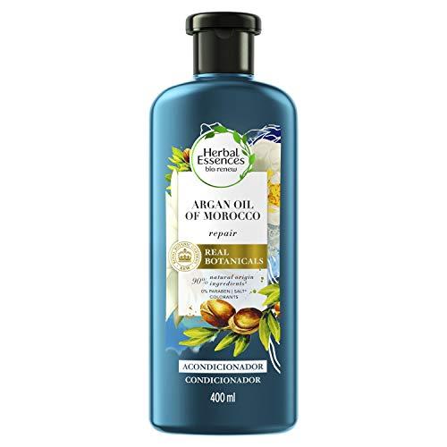 Condicionador Herbal Essences Bio. Renew Óleo de Argan 400Ml, Herbal Essences