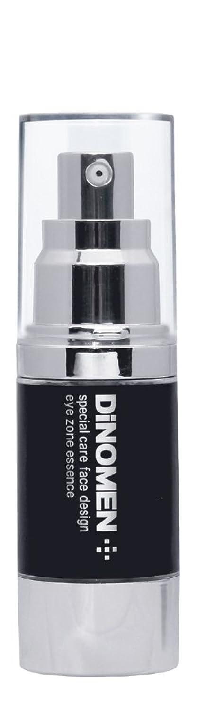メンタル休日に博覧会DiNOMEN アイゾーンエッセンス 25g 目元専用美容液 男性化粧品