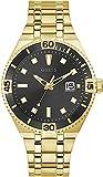 Guess watches premier orologio Uomo Analogico Al quarzo con cinturino in Acciaio INOX GW0330G2