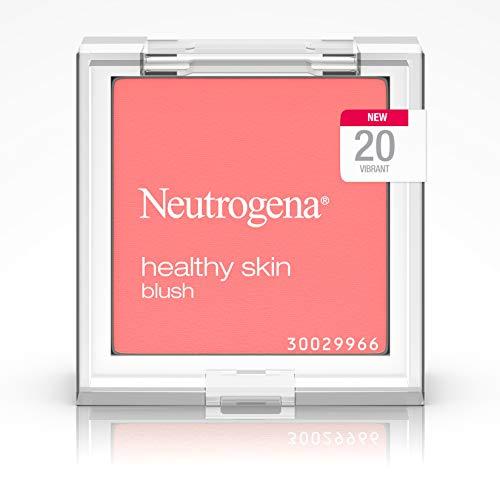 Blush Neutrogena marca Neutrogena