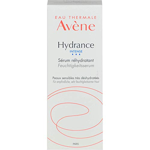 Avene Hydrance intense Fe 30 ml