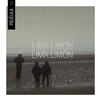 Lima limón
