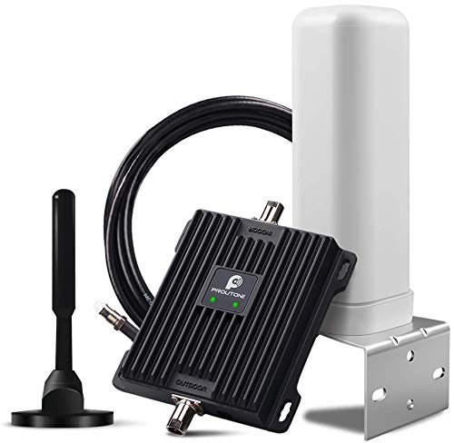 Proutone 4G LTE Cell Phone Booster