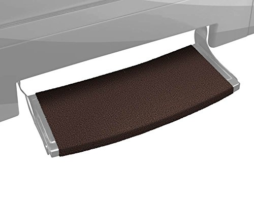 Prest-o-fit 2-0381 Outrigger Radius XT camper stapijt tapijt walnoot bruin 22 in. Breed. chocoladebruin