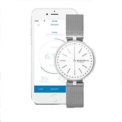 relojes Skagen Hybrid