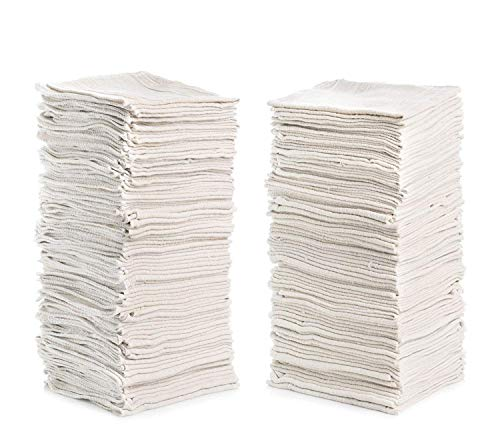 Simpli-Magic Shop Towels – Pack of 150 – 12 in. x 14 in.
