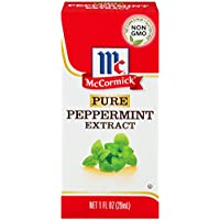 McCormick Pure Peppermint Extract, 1 fl oz