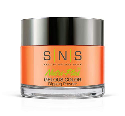 SNS Nail Gelous Colors #1 - #50 Dipping Powder (Silk Carnation #44)