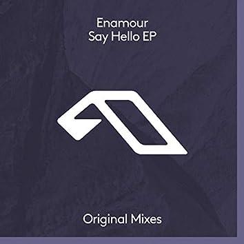 Say Hello EP