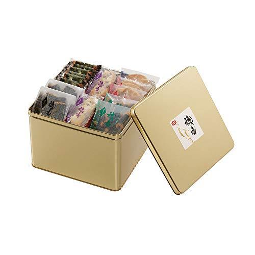 亀田 穂の香 ゴールド缶