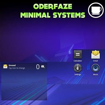 Minimal Systems