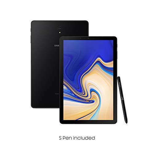 Samsung Galaxy Tab S4 (10.5') Black