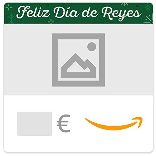 Cheque Regalo de Amazon.es - E-Cheque Regalo - Personalizado - Feliz Dia de Reyes