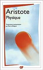Physique d'Aristote