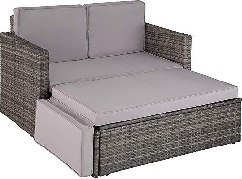 Boutique Chair Rattan Garden Conservatory Outdoor Patio Furniture Set Wicker Sofa Recliner,B