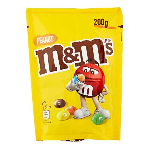 M&M's - M&Ms'S Arachidi - 200 Gr