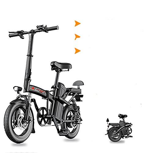 Xiaokang Equitación eléctrica, Bicicleta eléctrica con convertibilidad, Asistencia de Movilidad, automóvil eléctrico, Coche eléctrico Plegable,60KM