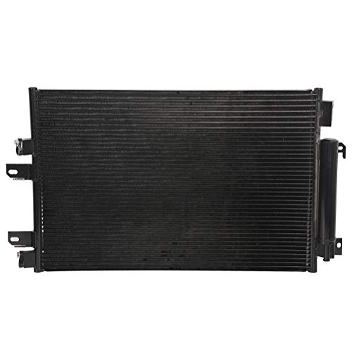 Automotive Cooling Brand A//C AC Condenser For Chevrolet Silverado 1500 GMC Sierra 1500 4283 100/% Tested