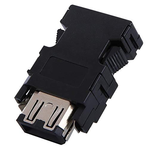 Suministros eléctricos Piezas de control Cable Servo Conector 4 piezas para ST-10P