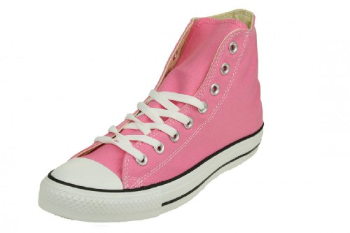 Converse Converse Unisex - Erwachsene Chuck Taylor All Star Core Sneakers - Rosa (Pink Champagne) , 36