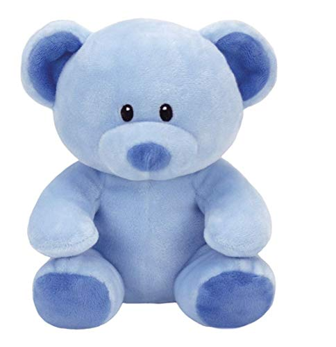 Ty Baby Lullaby-Oso Azul 15 cm (32128TY) (United Labels Ibé