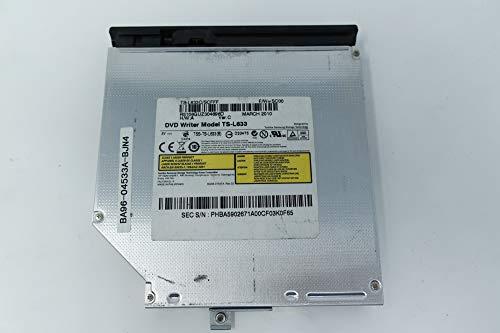 Optisches DVD-Laufwerk mit Rahmen für Samsung NP-P530 Toshiba / Samsung TS-L633 BA96-04533A-BJN4
