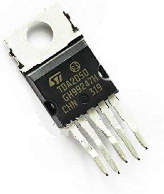ZTSHBK 10PCS TDA2050V TDA2050 32W shop Power Audio Ne Hi-Fi Super popular specialty store Amplifier