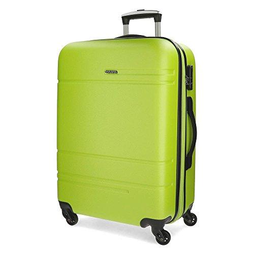 Movom Matrix Maleta, 69 cm, 74 litros, Verde