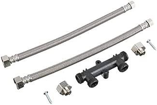 Watts Premier 0955801 Sensor Valve Kit for Watts Hot Water Recirculating Pump (0955800)