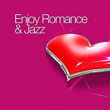 Enjoy Romance & Jazz