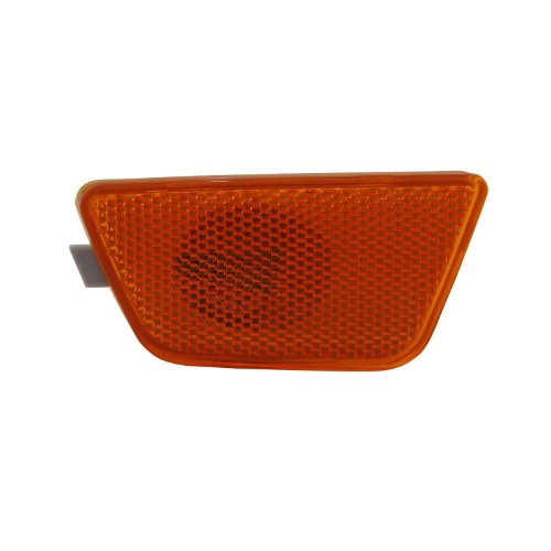 TYC 18-6094-00-1 Compatible with CHEVROLET Cruze Front Left Replacement Side Marker Light