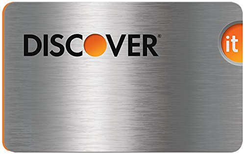 of introductory bonus credit cards Discover it® chrome Student