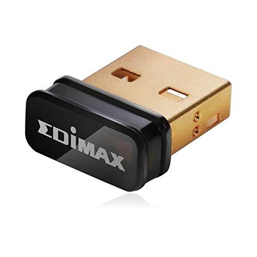 Edimax EW-7811Un Wireless Nano USB Adapter