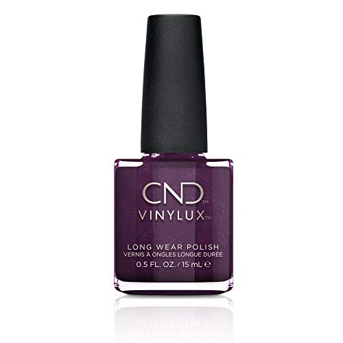 Creative Nail Creative Nail Design Vinylux Nail Lacquer, Rock Royalty, 0.5 Fluid Ounce