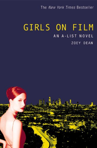 Girls on Film (A-List Novels (Prebound))