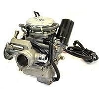 Carburador Motores Chinos 125/150cc GY6 152QMI/157QMJ 4-T 26mm