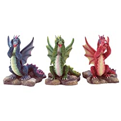 20 Gift Ideas For Dragon Lovers Unique Gifter