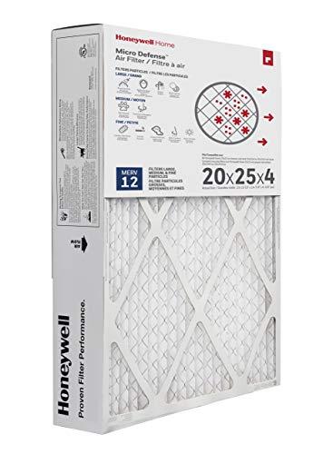 honeywell 12x24x1 air filter - 2