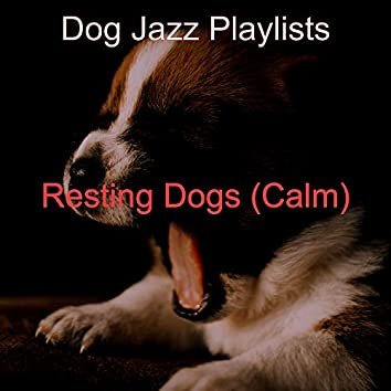 Resting Dogs (Calm)