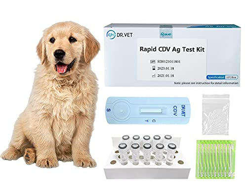 SmileCare DR.Vet Pet Ocular & Nasal Secretions Canine...