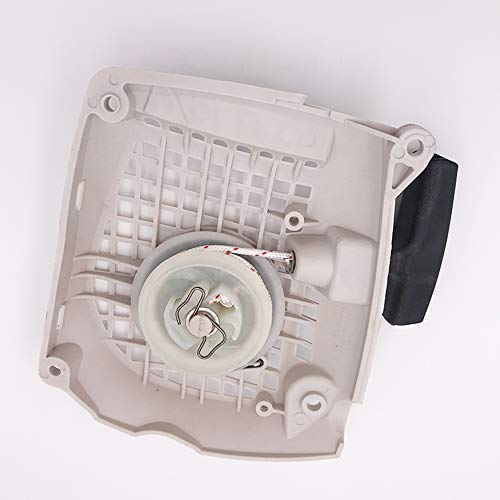 HUYUR Recoil Rewind Pull Start Starter for STIHL MS231 MS251 Chainsaw 1143 080 2103 1143 080 2107