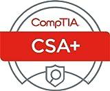 CompTIA Expert - Guía de autoestudio basada en video con guía de aprendizaje basado en e-Learning, color CTIA CSA+