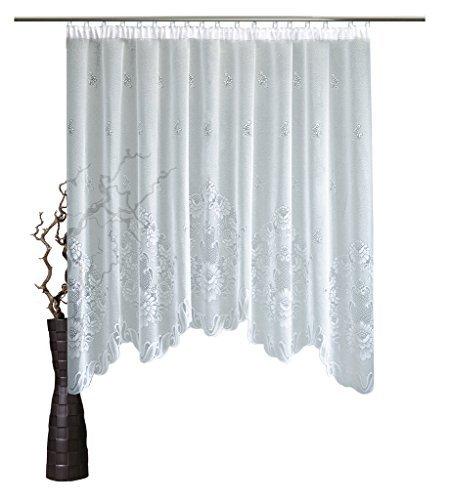 Bogen Store Varie Misure, Larghezza: 100cm, Colore: Bianco