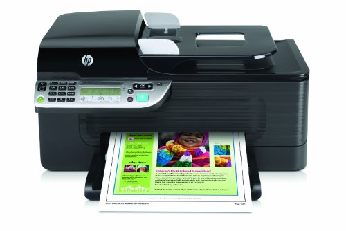 HP Officejet 4500 Wirle. G510N Multifunktionsgerät