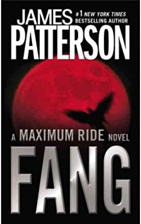 [(Fang)] [By (author) James Patterson] published on (September, 2011)