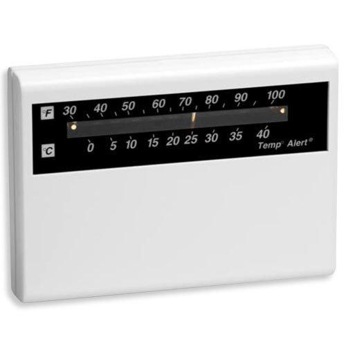 Winland Temp Alert Sensor, Micro Mechanical -